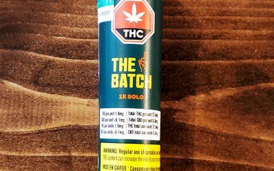 PRE-ROLL 'TheBatch'  (Blend) 1PK