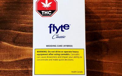VAPE CARTRIDGE- 'Wedding Cake'   (Hybrid)