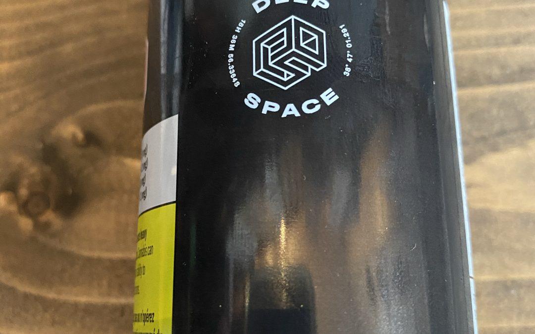 TWEED Deep Space Bevy