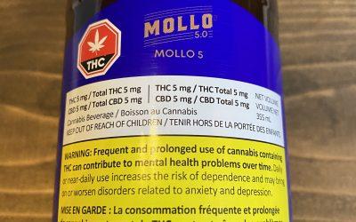 HEXO Mollo 5 Beverage
