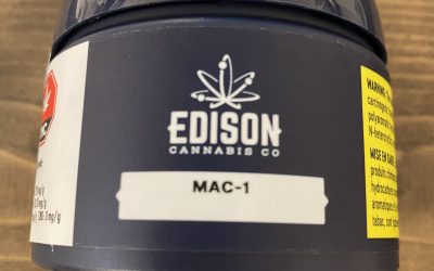 FLOWER MAC-1 (Hybrid) Edison